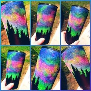 ONE of A Kind , Unique to YOU tumblers!